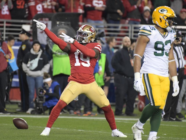 32 things we learned heading into Super Bowl LIV between the San Francisco 49ers and Kansas City Chiefs
