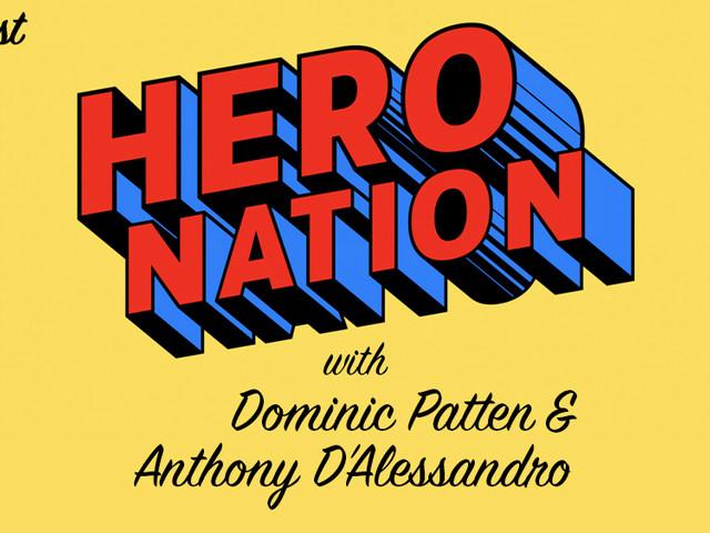 Hero Nation Podcast: A 'Black Widow' Legal War At Disney & 'The Suicide Squad' Producer Peter Safran On James Gunn, Idris Elba & Amber Heard