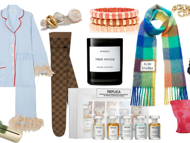 19 Luxe, Last-Minute Gifts That Would Make Chic Additions to Anyone's Life