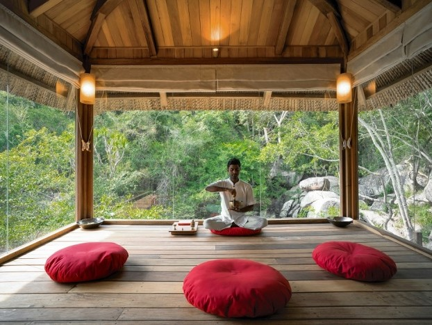 News: Six Senses Spa Ninh Van Bay welcomes new spa