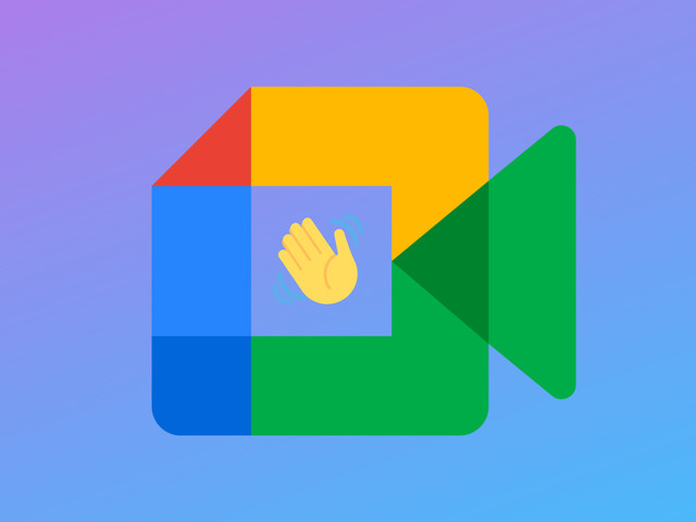 Google wants to brighten up your day full of Meet video calls