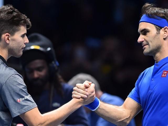 ATP World Tour Finals 2019 – Roger Federer Self Destructs Against a Solid Dominic Thiem