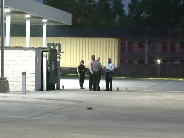 2nd person charged in Humble-area robbery, deadly shooting