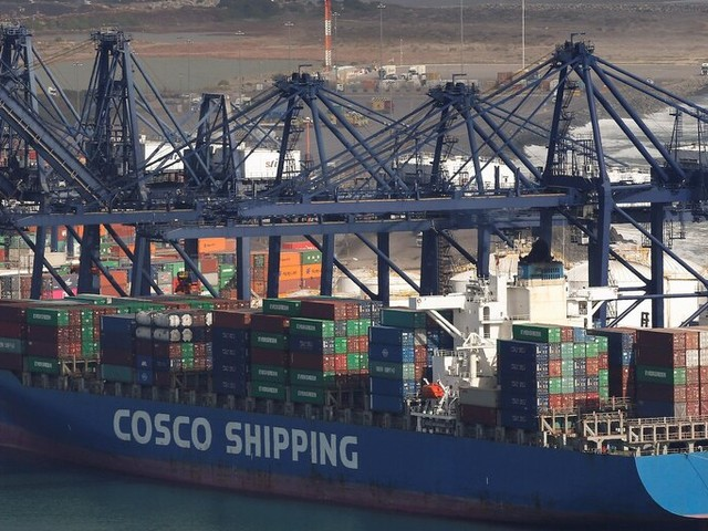 Even a ceasefire in the US-China trade war might not be enough to spark corporate spending, analyst says
