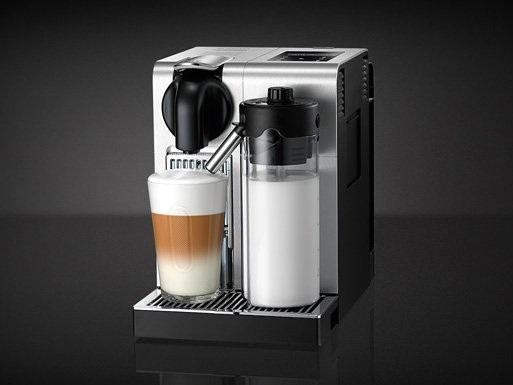 Review of the Nespresso Lattissima Pro