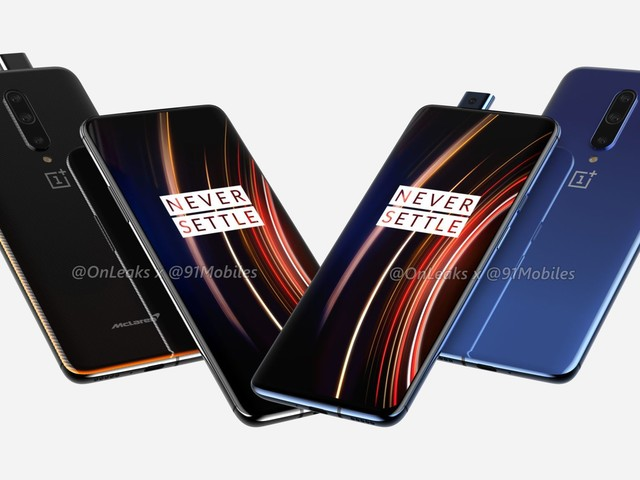 Leak shows the OnePlus 7T Pro won't be the big upgrade some were expecting