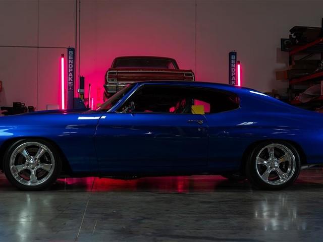 1970 Chevrolet Chevelle custom
