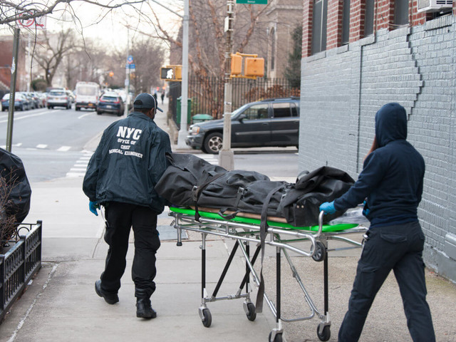 Weeksville man found dead and tied up in apparent robbery gone bad