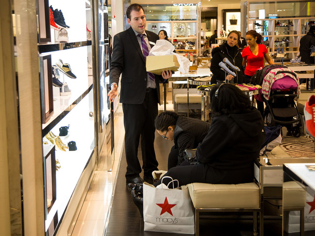 Retailers' dilemma: How to provide top-notch customer service with low-paid employees