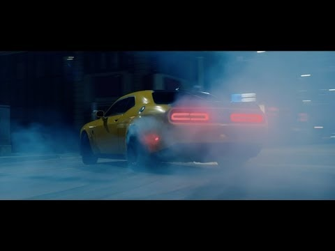 """Pennzoil's """"Exorcising the Demon"""" Video Puts the Dodge Challenger Demon In Its Element: Video"""