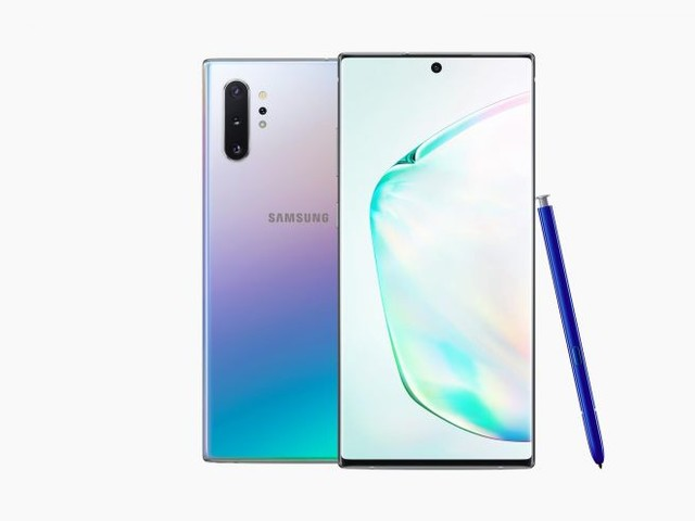 Samsung Galaxy Note 10: A Review