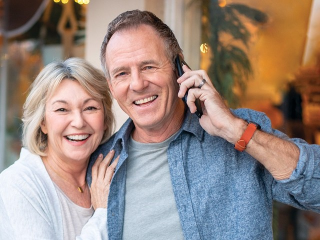 Consumer Cellular Discount, an AARP Member Benefit