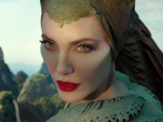 'Maleficent: Mistress of Evil' Rules International Box Office With $117 Million