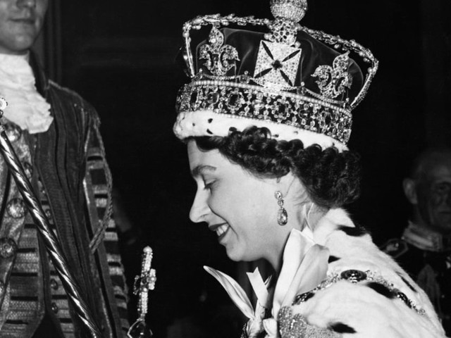 Not Everyone Can Wear the Crown Jewels, but Royals Can Borrow Them