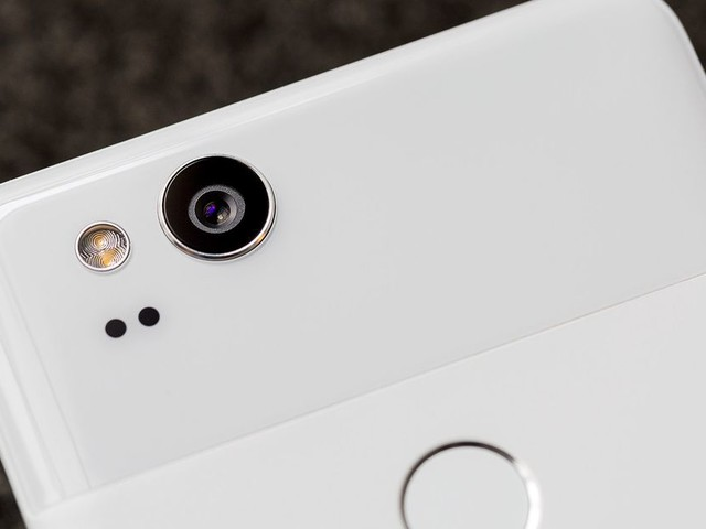 Google will issue a fix for Pixel 2's buzzing sounds heard during calls
