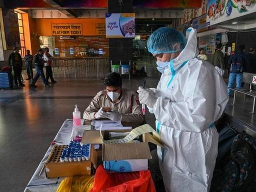Coronavirus   Rise in COVID-19 cases in six States: Health Ministry
