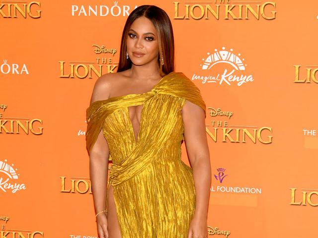 Vogue Beyoncé Portrait Heading to Smithsonian National Portrait Gallery