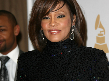 Is This Needed?! Hollywood Gears Up To Remake Whitney Houston's 'The Bodyguard'