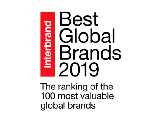 Samsung Electronics Ranks 6th in Interbrand's Best Global Brands 2019