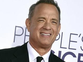 Tom Hanks to head TV special celebrating Biden's inauguration