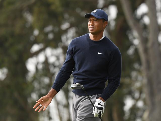 Tiger Woods still has hope after making PGA Championship cut