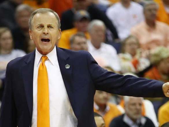 Rick Barnes Salary: How Much Does Tennessee Coach Make?