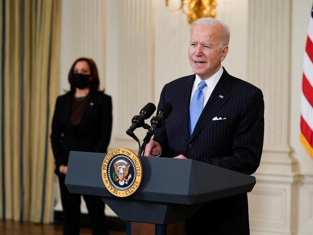 Live updates: Biden to make public pitch of American Rescue Plan, as Senate resumes debate of relief bill