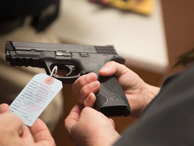 Virginia's Democratic governor wastes no time pursuing aggressive gun control after Virginia Beach tragedy