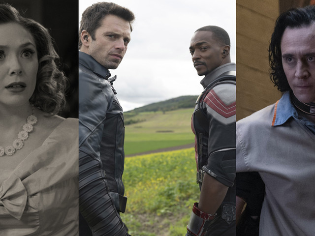 Disney+'s Streaming Data Reveals Most-Popular Marvel Show Premiere Out of the Big 3 So Far!