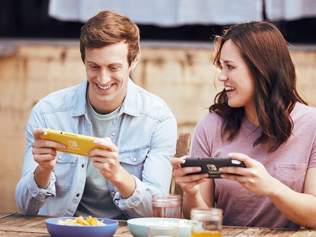 Nintendo Russia Surprises Frozen 2 Audiences With Free Switch Bundles