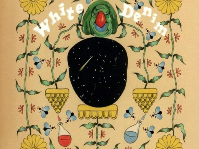 Album Review: White Denim – Side Effects