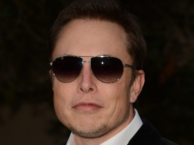 Here comes Tesla ... (TSLA)