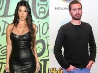 How Kourtney Kardashian And Scott Disick Decided To Co-Parent