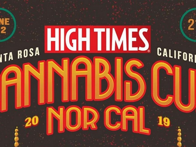 High Times Announces Cannabis Cup NorCal 2019 Musical Lineup