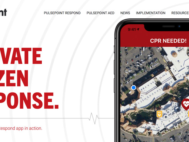 New App Bringing Potentially Life-Saving Technology To North Texas