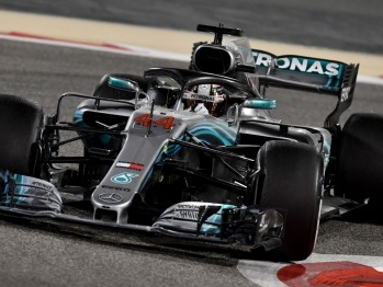 Lewis Hamilton to Ditch Ferrari and Pen Down Expensive Mercedes F1 Contract Extension – Reports