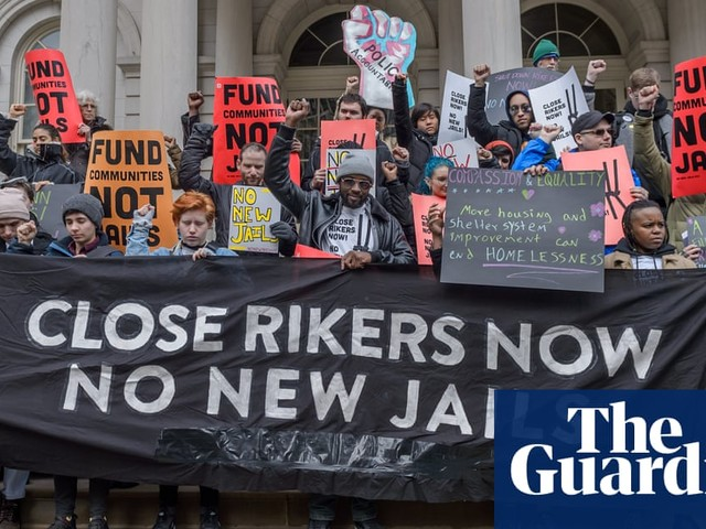 Rikers 2.0: inside the battle to build four new prisons in New York City
