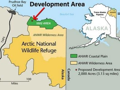 BP Is The Latest Major Oil Company To Shutter Operations In Alaska