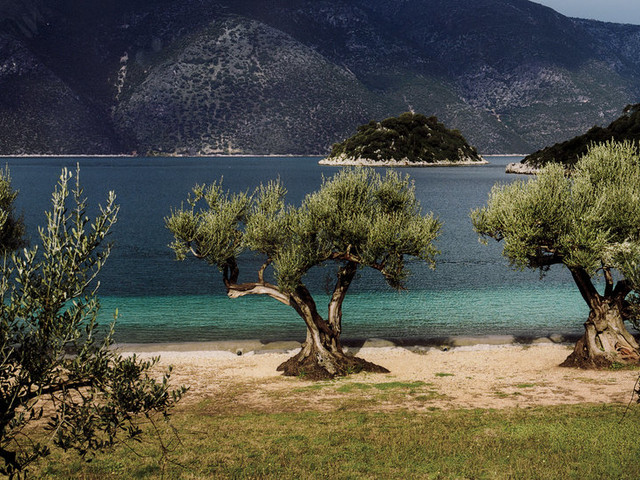 A Journey Into Greece's Land of a Thousand Stories