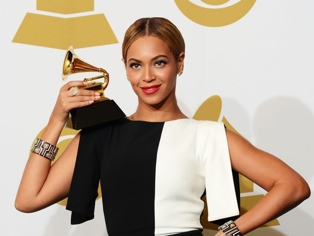 Beyoncé ranks on Forbes' 2020 list of America's richest self-made women