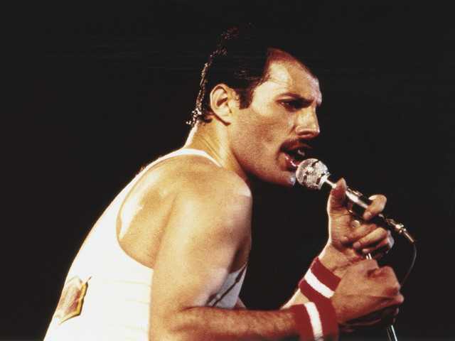 This unreleased Freddie Mercury song will give you goosebumps