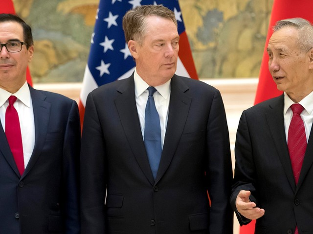 Trump seems worried about falling short on a US-China trade deal. He has good reason to be, according to experts.