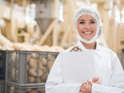 Pest Control for Food Processing Facilities