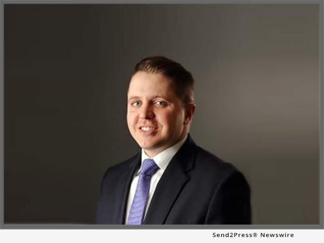 EPIC Insurance Brokers adds Brandon Rich in Houston Texas