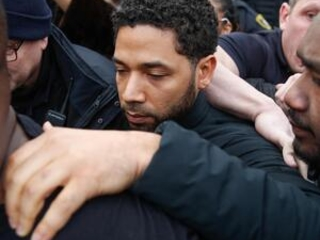 Smollett expected at hearing to discuss cameras in courtroom