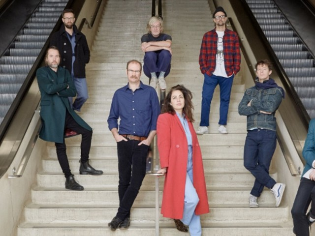 Broken Social Scene Announce New EP, 'Let's Try The After – Vol 2' & Share Single