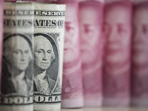 """Fed Warns Dollar """"Might Not Retain Its Dominance Forever"""""""