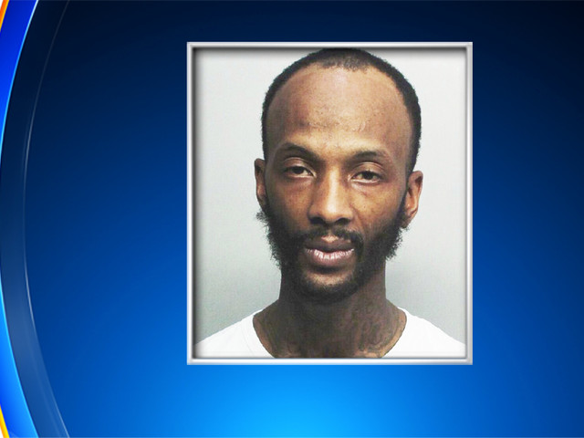 Geogia Fugitive Caught In Miami Beach, After Fleeing In Vehicle, Striking Police Officer