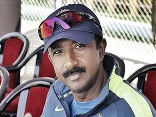 In bizarre twist, Biju George asked to tour West Indies with women's team