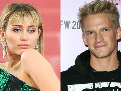 Miley Cyrus Reveals She's 4 Months Sober Amidst Romance With Cody Simpson: 'Best I've Ever Felt'